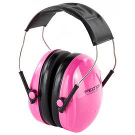3M/Peltor 3M/Peltor, Jr. Earmuff, Pink , NRR 22