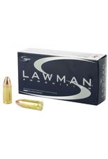 Speer Lawman 9mm 115gr 50rnds