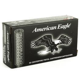 Federal American Eagle Subsonic 124gr 50rnd