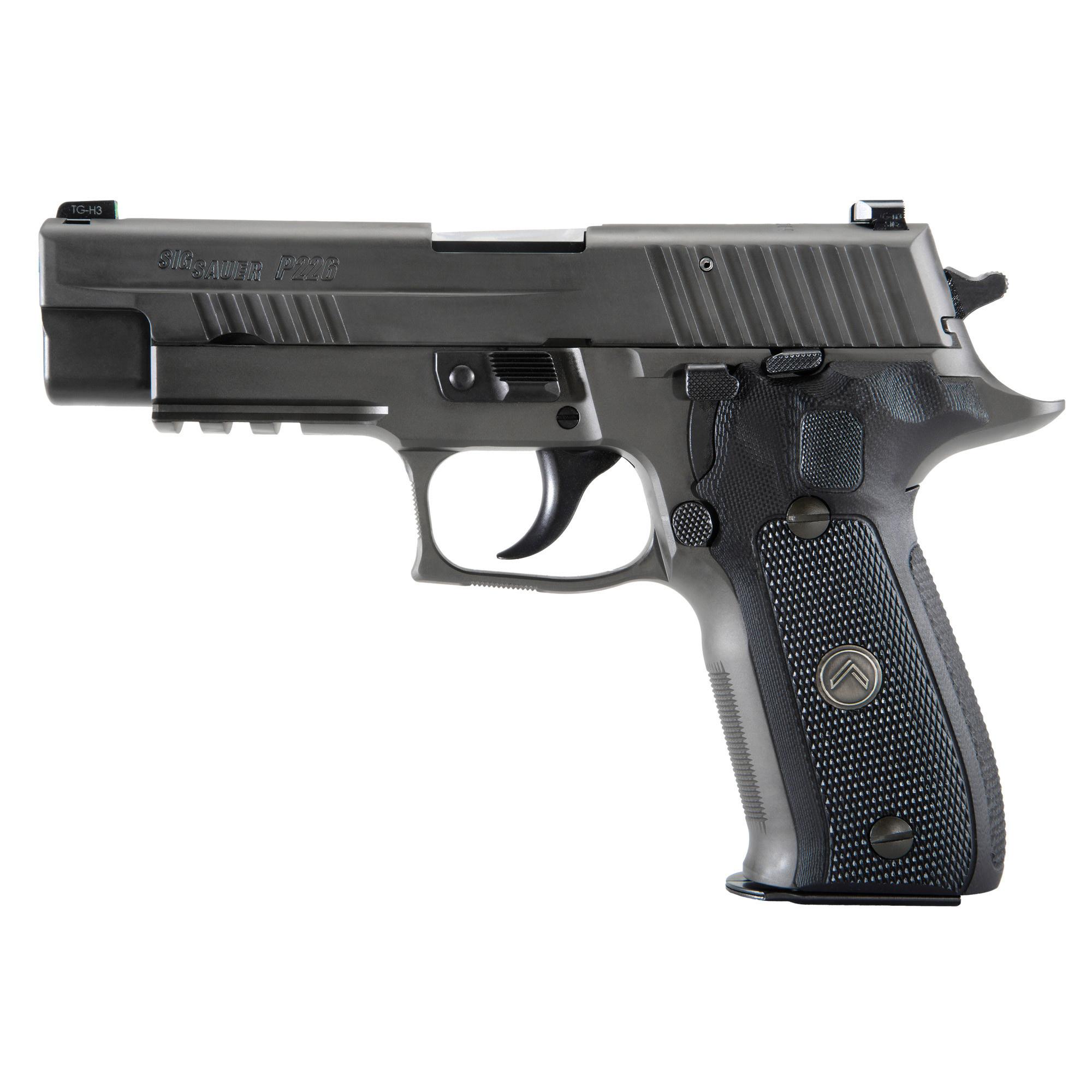 Sig Sauer Sig Sauer P226 Legion
