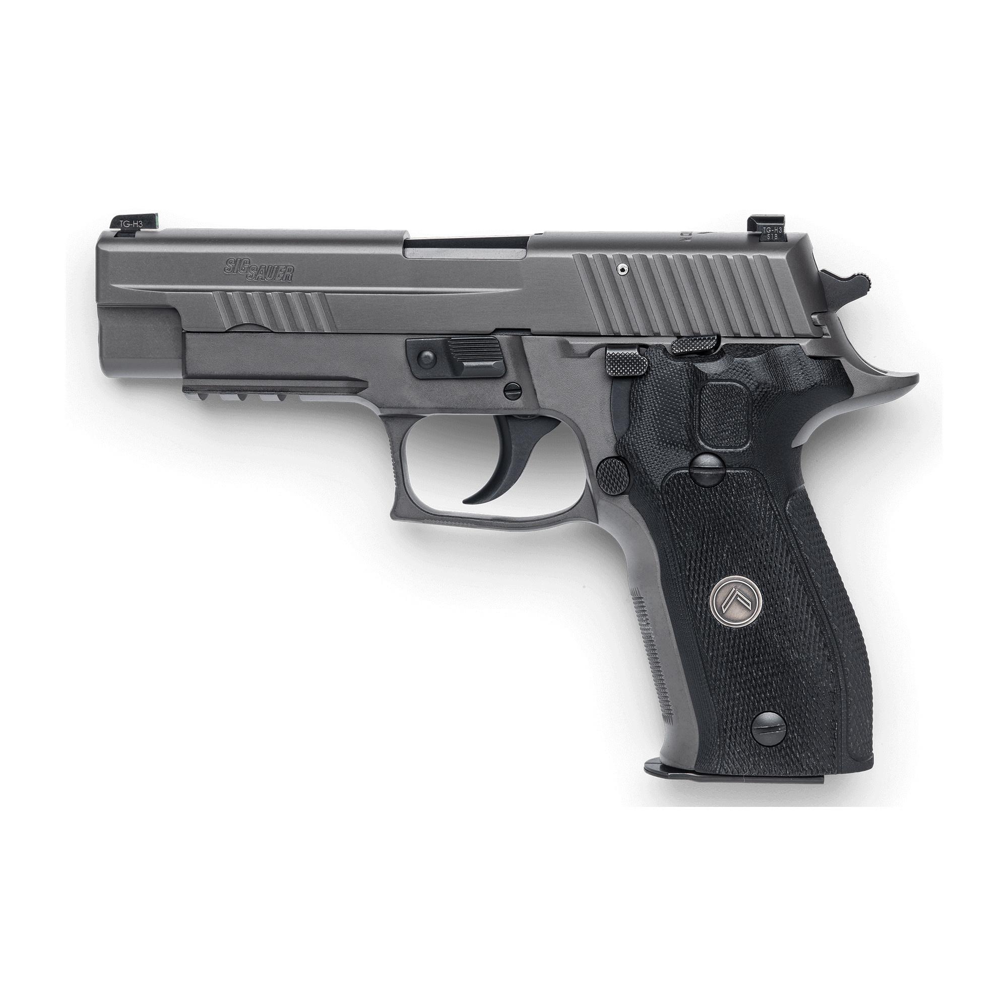 Sig Sauer SIG SAUER P226 40sw LEGION 40 S&W