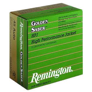 Remington Remington Golden saber 40 S&W 165gr 25rnd