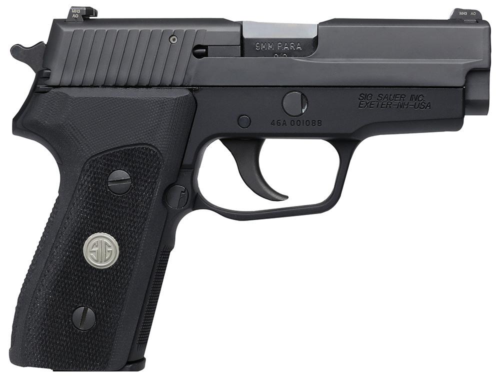 Sig Sauer SIG SAUER P225A 9MM