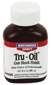 Birchwood Casey Birchwood Casey Tru-Oil 10oz can