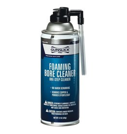 Gunslick Gunslick Pro Foaming Bore Cleaner