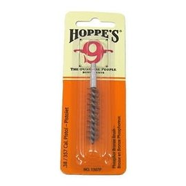 Hoppe's Hoppe's 10mm .40 cal Pistol Phosphor Bronze Brush