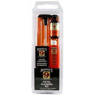 Hoppe's Hoppe's 9 Pistol Cleaning Kit, for: 10mm & .40 cal
