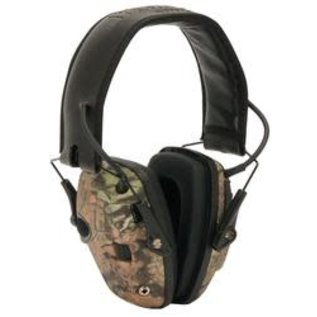 Howard Leight HOWARD LEIGHT EARMUFF ELECTRONIC CAMO IMPACT SPORT