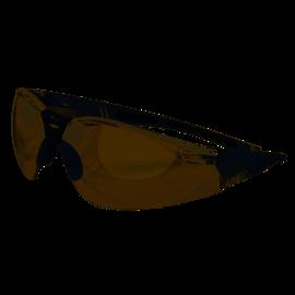 Howard Leight HOWARD LEIGHT EYE PROTECTION HL804 SHARP SHOOTER GRAY/SILVER