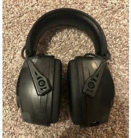 Howard Leight HOWARD LEIGHT IMPACT PRO ELECTRONIC EARMUFF 30NRR