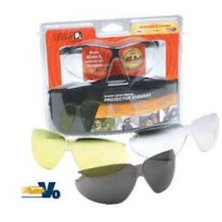 Howard Leight Howard Leight Inter-Changeable Lens Kit (#PHC-109-HL-1)
