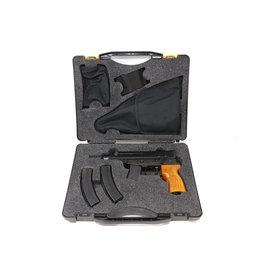 CZ Czech VZ 61 Scorpion Pistol