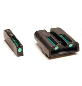 TruGlo TruGlo Brite-Site TFO Set - Glock 42 (#TG131GT1A)