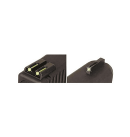 TruGlo TruGlo Brite-Site TFO Set - Glock Low (#TG131GT1)