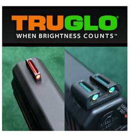 TruGlo TRG FBR OPTIC SIGHT GLOCK 17
