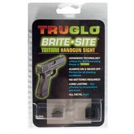 TruGlo TRUGLO BRITE-SITE TRIT FOR Glock 42/43