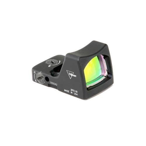 Trijicon Trijicon RMR Sight Adjustable 3.25 MOA Red Dot