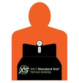 XS Sight Systems XS Sight Systems 24/7 Big Dot Tritium Sight 1911