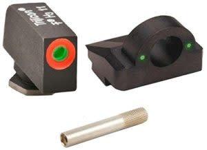 Dead Ringer Dead Ringer Ghost Ring Sights for Glock 42