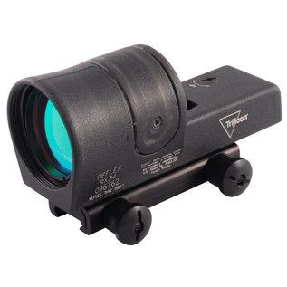 Trijicon TRIJICON 42MM 4.5 MOA AMB W/TA51 Sniper Gray