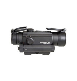 TruGlo Truglo Tru-Tec 30mm Black Red Laser
