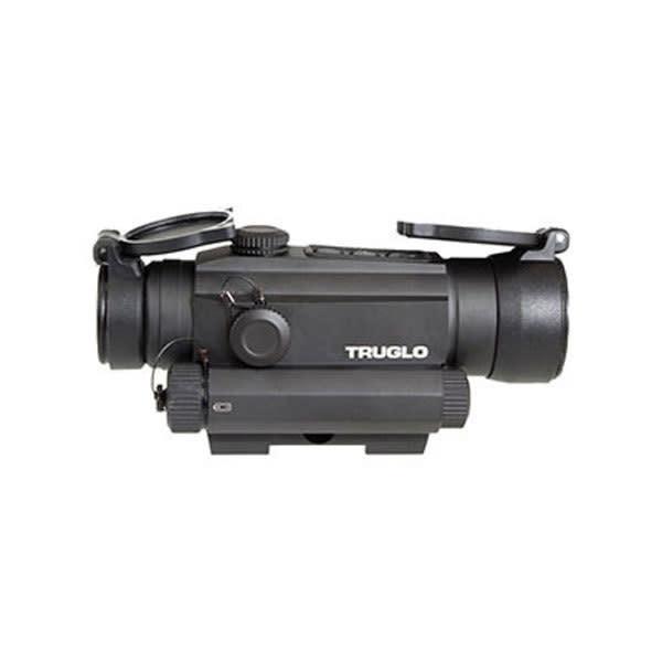 TruGlo Truglo Tru-Tec 30mm Black Red Laser