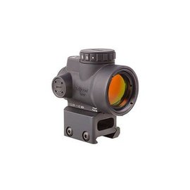 Trijicon Trijicon MRO Rifle Optic 2.0 MOA Adjustable Dot