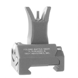 Troy Industries Troy Front FOLD M4 BATTLE SIGHT
