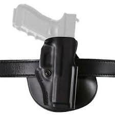 safariland Safariland Paddle Holster Ruger LC9