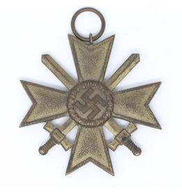 The War Merit Cross 2nd Class