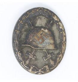 Nazi Germany Wound Badge