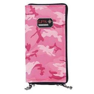 GPS GPS Pistol Sleeve Pink Camo