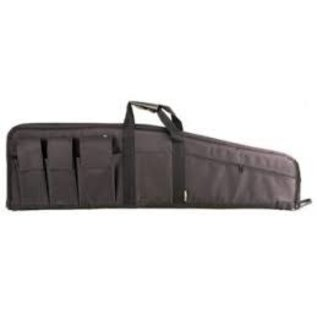 "Allen Assault Allen, Assault Tactical Rifle Case, 37"", Black"