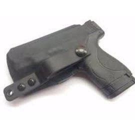 rubbercity rubber city holster shield 9/40