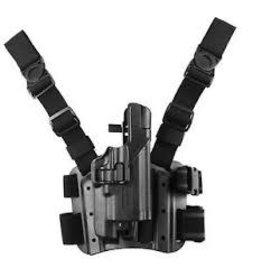 BLACKHAWK BH SERPA LEVEL 3 XIPHOS P2000 RH BLK