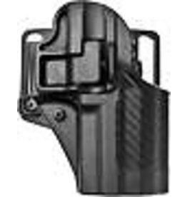 BLACKHAWK BLACKHAWK SERPA CQC BL/PDL CF HK P30 RH BLK