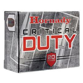 Hornady Hornady Critical Duty 10mm 175 GR