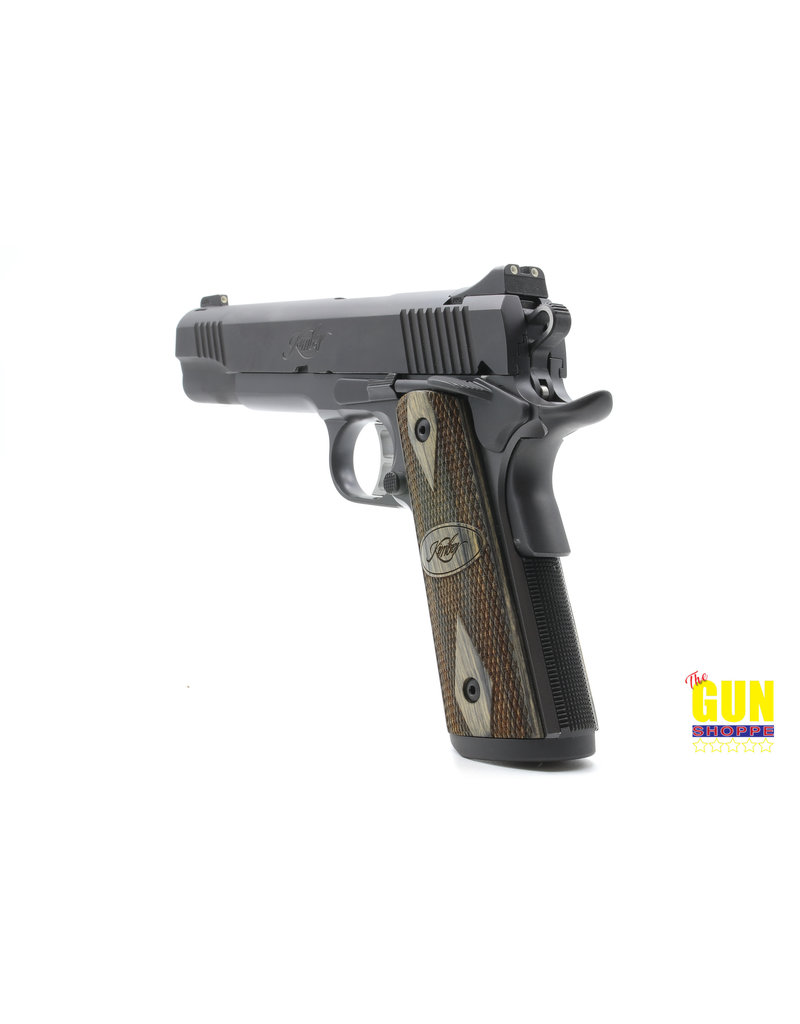 Kimber USED KIMBER TACTICAL CUSTOM 2 45ACP
