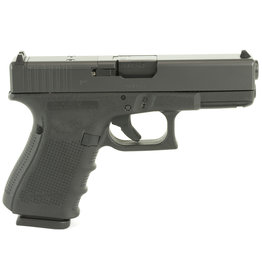Glock GLOCK 19 MOS GEN 4 9MM