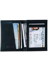 Kore Essentials BI-FOLD SLIM WALLET (RFID BLOCKING)