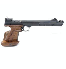 Hammerli International Hammerli International model 208 target pistol