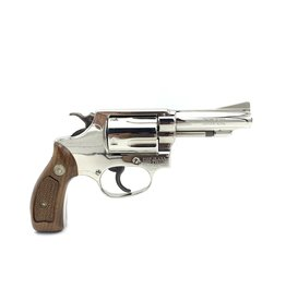 Smith & Wesson USED SMITH&WESSON 37 38SPL DOUBLE STAMP