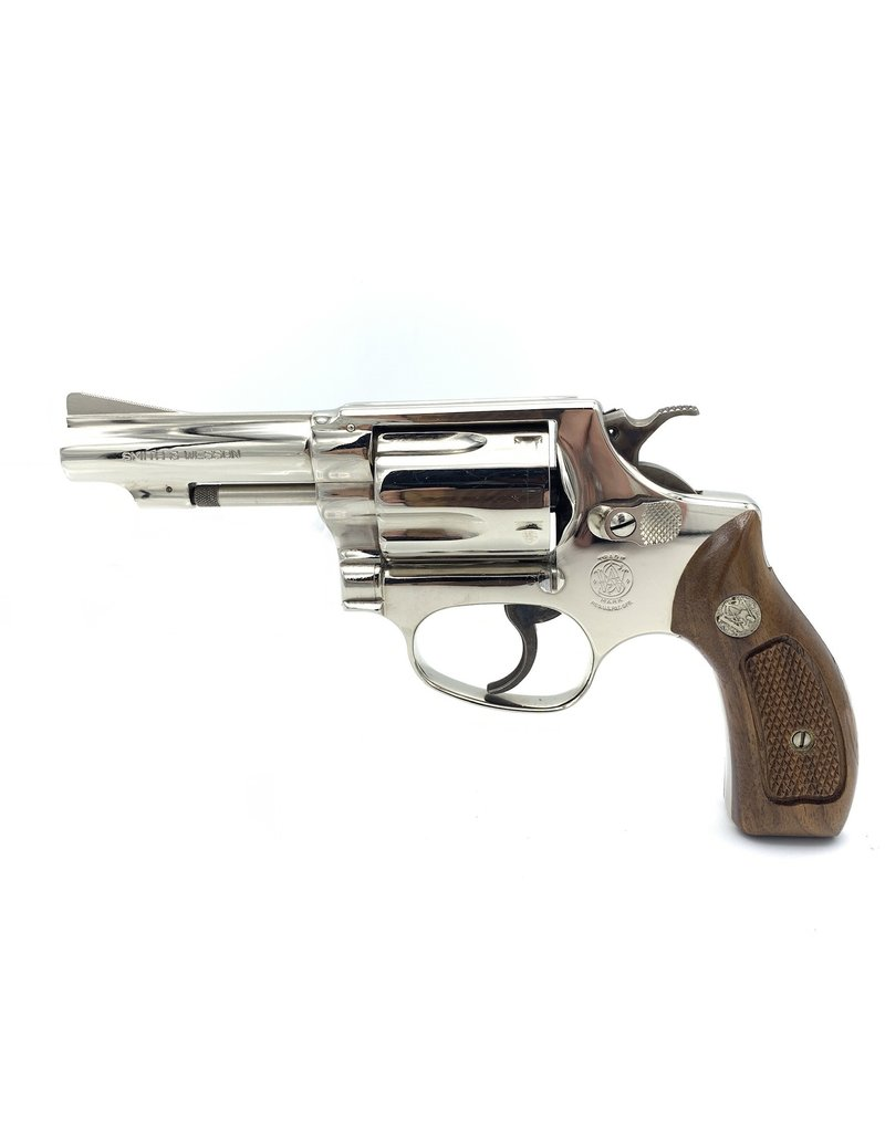 Smith & Wesson USED SMITH&WESSON 37 38SPL