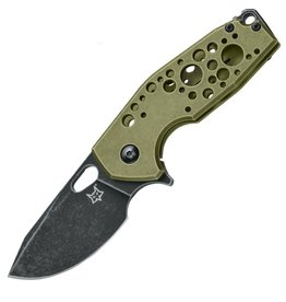 Fox Fox Knives Vox Suru GREEN