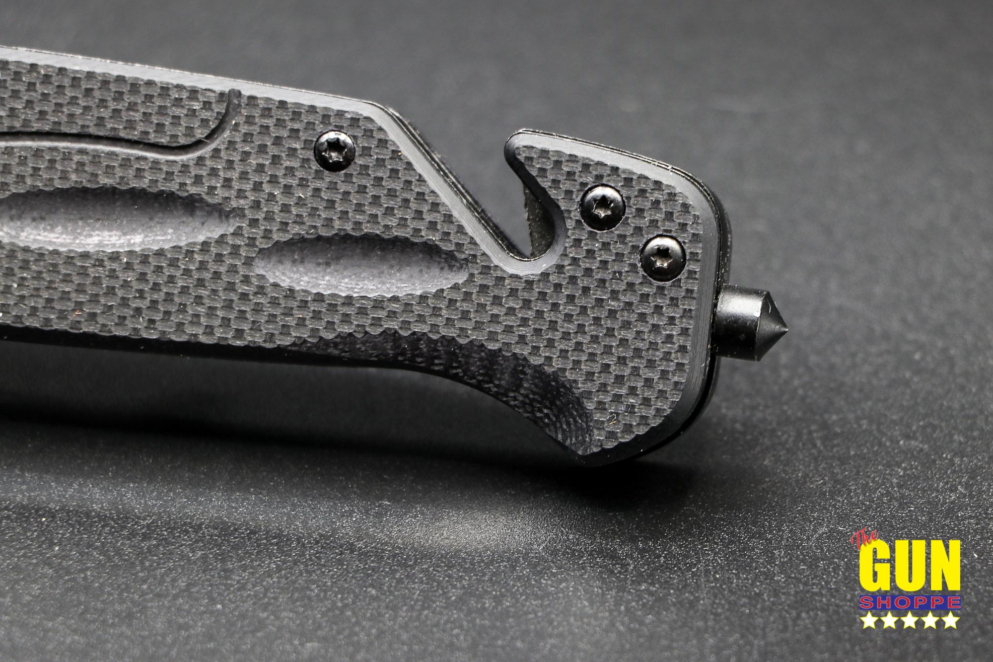 AGOGE BLADES AGOGE BLADE FOLDING KNIFE