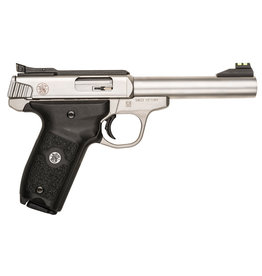 Smith & Wesson SMITH AND WESSON SW22 VICTORY 22 LR