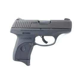 RUGER Used Ruger LC9S 9mm