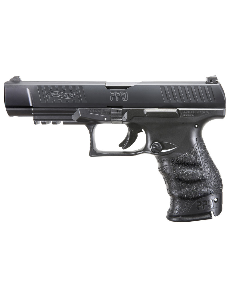 """Walther Walther PPQ M2 Striker Fired Full Size 9MM 5"""""""