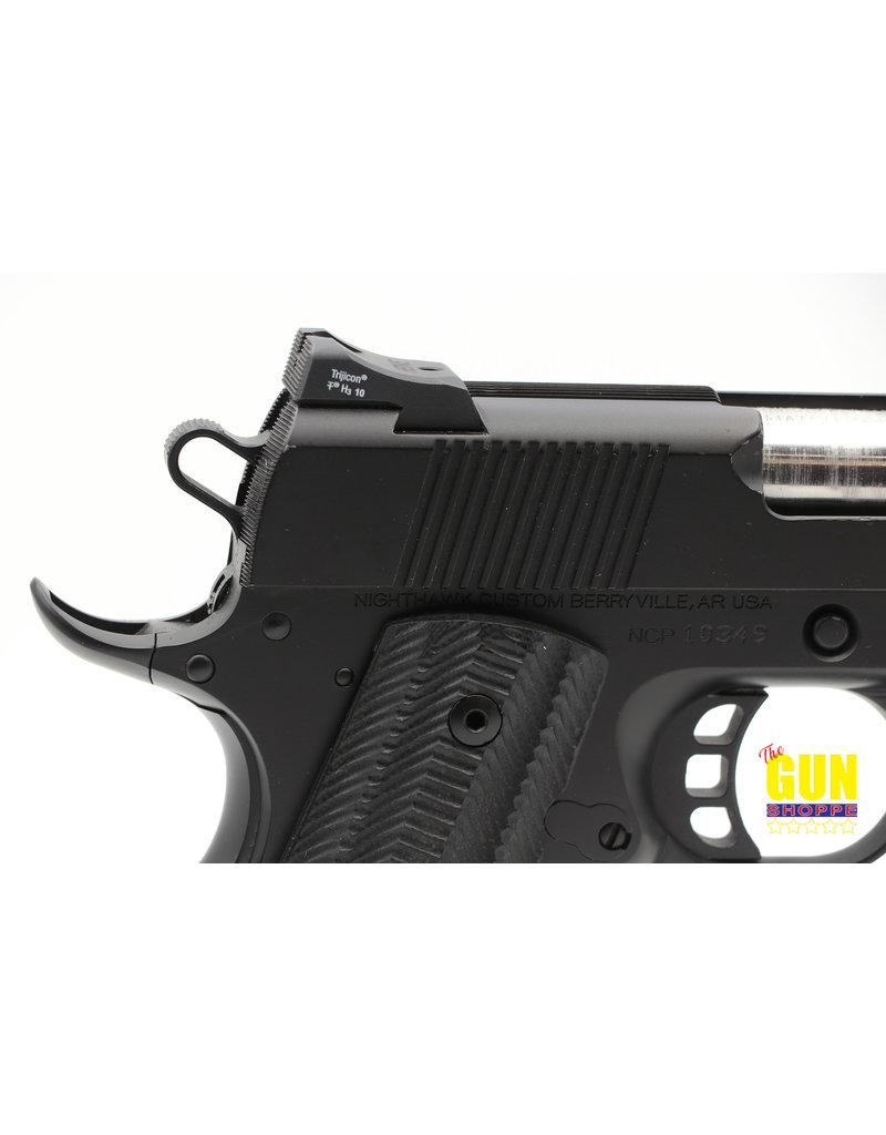 Nighthawk USED NIGHTHAWK CUSTOM T3 45acp