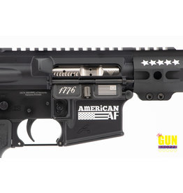 The Gun Shoppe GUN SHOPPE X15 AR15 5.56 BLACK